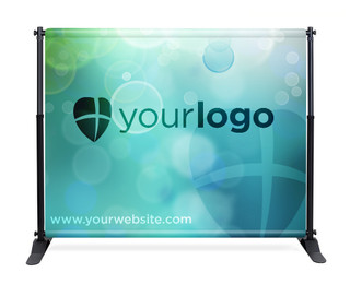 8x10 backdrop banner