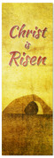 Vertical Easter Banner
