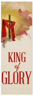King of Glory Church Banner
