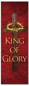 E236 King of Glory Red