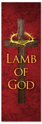 E237 Lamb of God Red