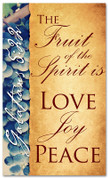 FS030 - Fruits of the Spirit Banner 1