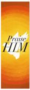 PR002 Praise Him