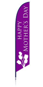 Mother's Day Outdoor Feather