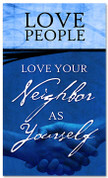 LG06 Love People - Blue xw