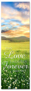 His Love Endures - ND178-2