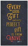 Every Good Gift - Fall- HB092 xw