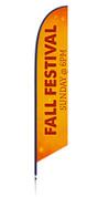 Banner Fall Festival - FB