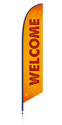 Banner Fall Festival Welcome - FB
