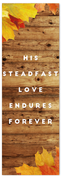 Wood - Steadfast Love - Fall-HB078