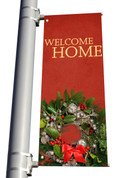 DS Light Pole Banner - Christmas 22