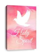 CV E302 Holy Spirit