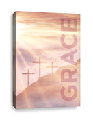 CV E304 Grace Crosses