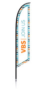 VBS Feather Arrow Pattern - Join Us