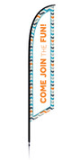 VBS Feather Arrow Pattern - Come Join the Fun!