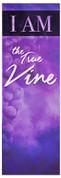 I AM 74 True Vine Purple