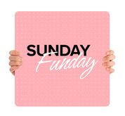 Sunday Funday Pink HH0017