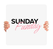 Sunday Funday White HH0020