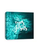 CV E305 Eyes on Jesus