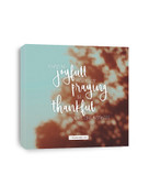 CV E307 Joyful Praying Thankful