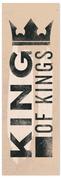 E281 King of Kings