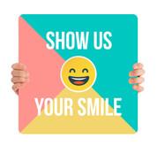 Emoji - Show us your smile HHK004