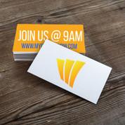 Standard Invite Cards