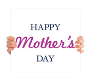 Happy Mother's Day MD067