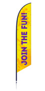 Vbs feather flag 1-2