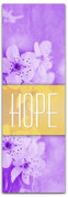 Hope Purple and Gold - SW008