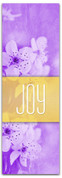 Joy Purple and Gold - SW011