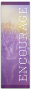 CN002 Encourage Purple