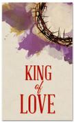 Easter Banner King of Love