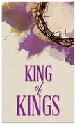 King of Kings Easter Banner