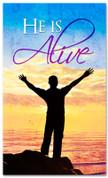 E054b He is Alive - xw