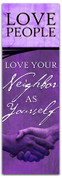 LG06 Love People - Purple