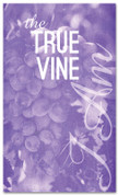 I AM 34 True Vine purple - xw
