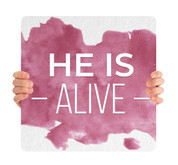 He is Alive HHE018