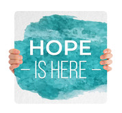 Hope is Here HHE019
