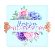 Happy Mother's Day - Bouquet MD093