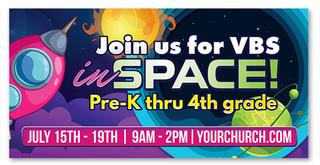 vbs 2019 space theme