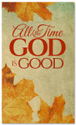 Thanksgiving Banner vintage fall design