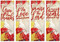 set of 4 thanksgiving banners