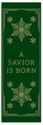 Native Stamp - A Savior is Born - CB002