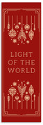 Native Stamp - Light of the World - CB004