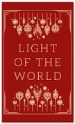 Native Stamp - Light of the World - CB004 xw