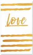White Gold - Love - CB025 xw