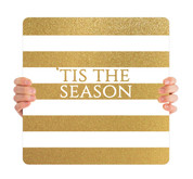Gold Stripes - Tis the Season - CHH021