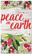 Peace on Earth xw banner