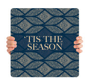 Blue Medallion - Tis the Season - CHH054